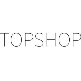 Marque mode TopShop